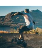 Location de skateboard électrique Annecy