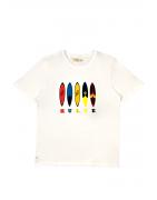 T-shirts pour homme de différentes marques