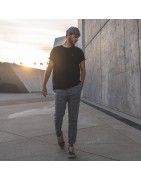Chinos & pantalons streetwear