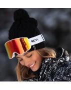 Masque de ski, de surf