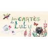 LES CARTES DE LULU