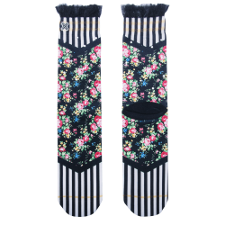 CHAUSSETTES XPOOOS FEMME EMILY