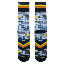 CHAUSSETTES XPOOOS HOMME TAPE