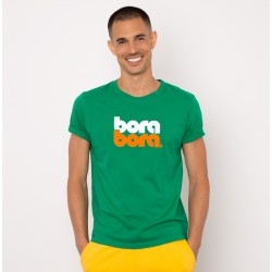 T-shirt ALEX BORA BORA -...