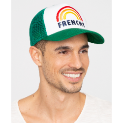Casquette FRENCHY - FRENCH...