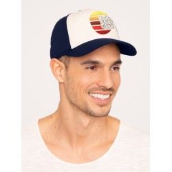Casquette US LOVE - FRENCH...