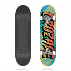 """Skateboard 8.25""""X31.85"""" LSD..."""