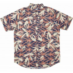 Chemise MC LAY DAY WOVEN -...