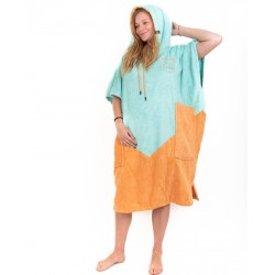Poncho ORGANIC - ALL IN