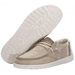 Chaussures WALLY LINEN -...