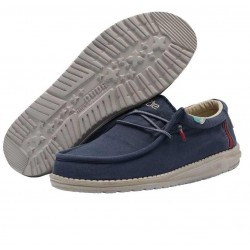 Chaussures WALLY WASHED -...