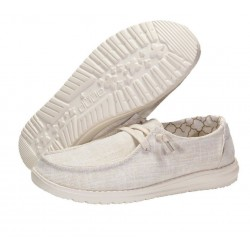 Chaussures WENDY CHAMBRAY -...