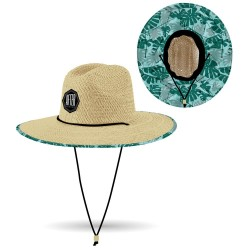 Chapeau STRAW HATS - AFTER...