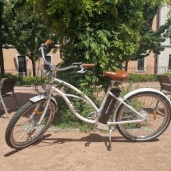 Location vélo électrique...
